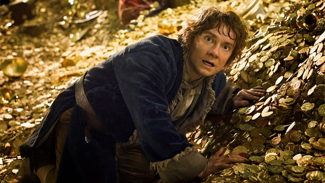 How 'The Hobbit' was brought to life