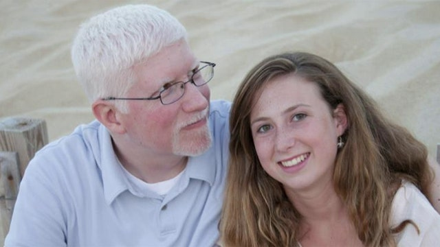 Dad with cancer writes 826 notes for his daughter