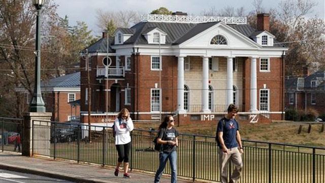 Rolling Stone UVA rape story raises questions
