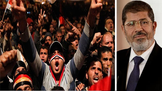 Egypt better off after the Arab Spring?