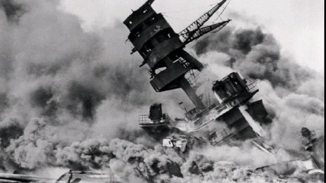 Walter Borneman: Few Pearl Harbor survivors remain – yet 79 years later, they still inspire