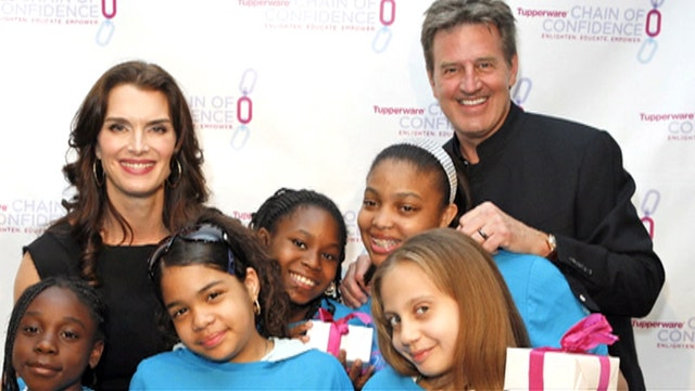 American CEO helps 'Boys and Girls Clubs' around the world