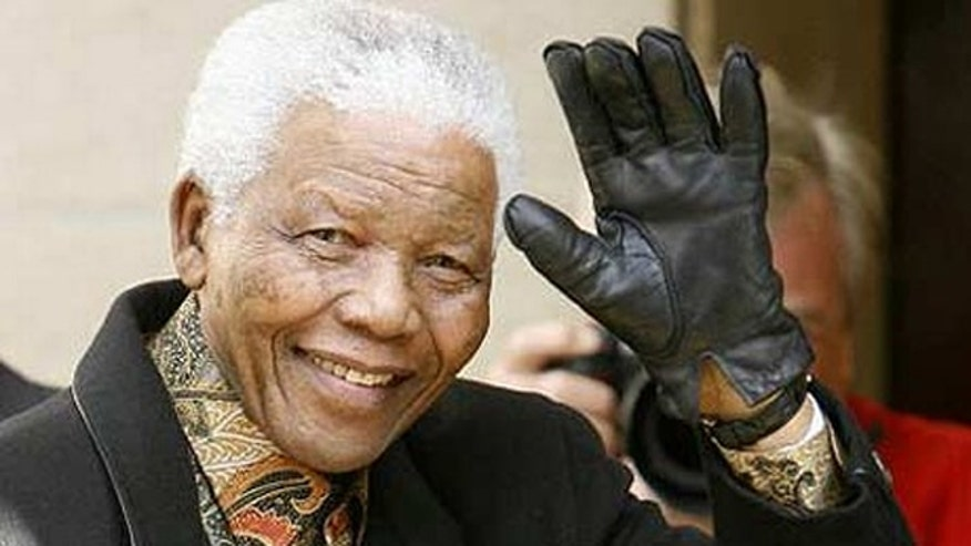 Mandela's family honors his life and legacy