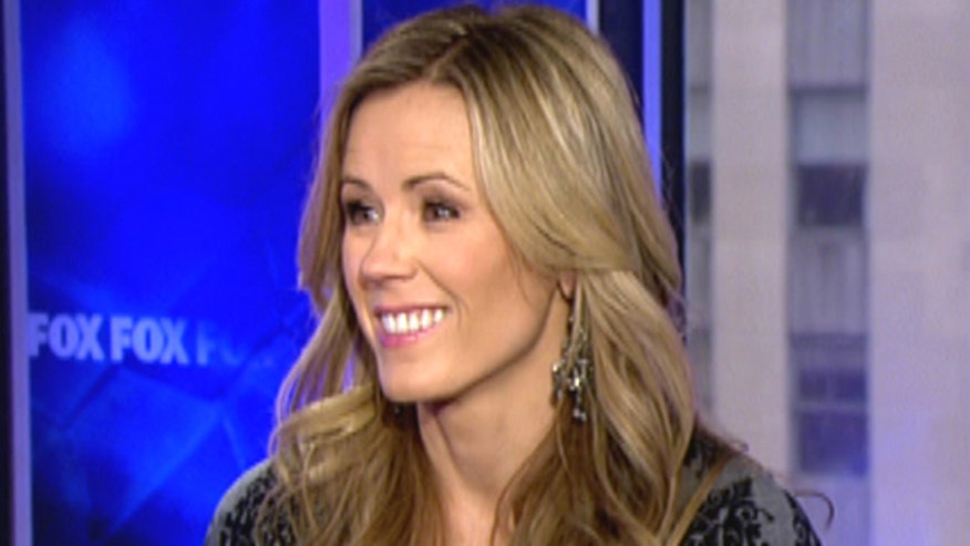 Trista Sutter discusses her new book and a what the new Bachelor should remember about finding love on TV