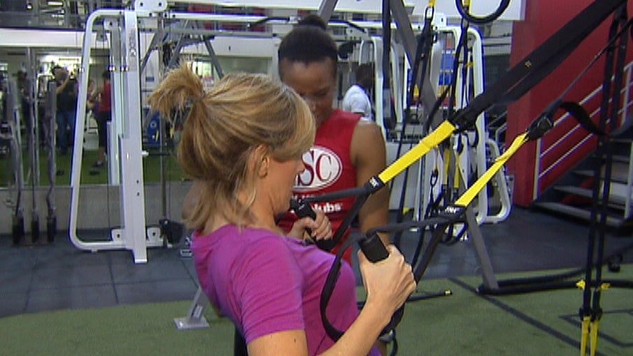 Get in shape and style for your holiday parties