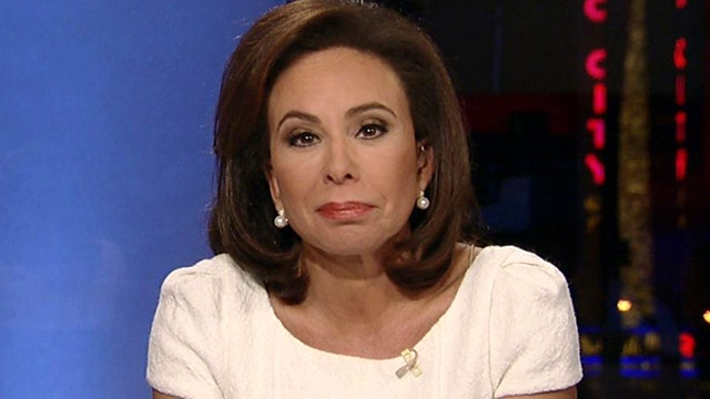 Judge Jeanine: Why punishment must be swift, certain