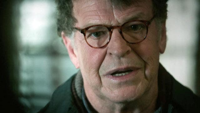 John Noble returns to Fox in a big way