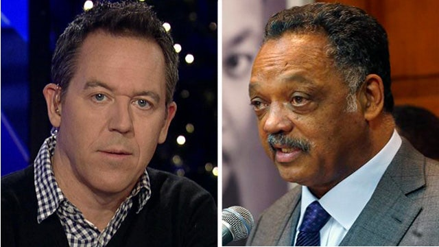 Gutfeld: Apartheid in America? Jesse Jackson is way off-base