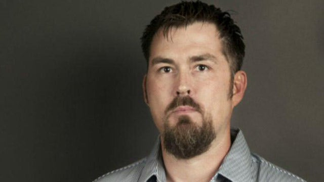 """THE FIVE: Marcus Luttrell, the """"Lone Survivor"""""""