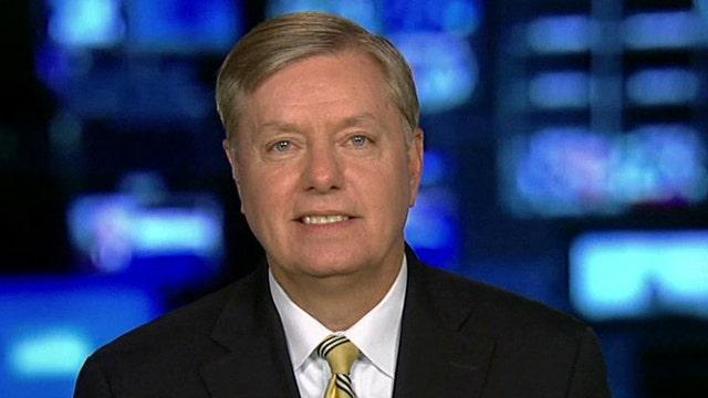 Lindsey Graham: Democrats will 'break' over ObamaCare