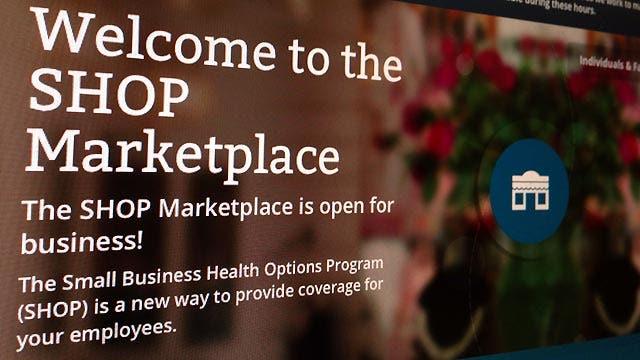 Inside HealthCare.gov's mini-makeover