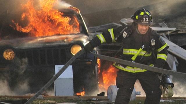 Will volunteer fire depts. see costs soar under ObamaCare?