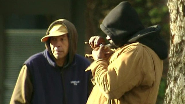 Seattle going to pot? Lawmakers and police disagree