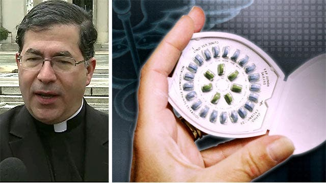 Does HHS contraception mandate violate religious liberties?