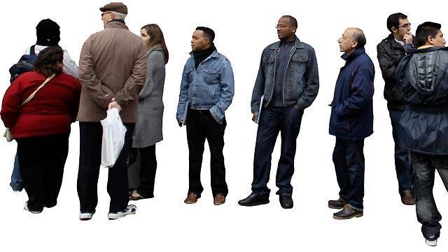 Growing debate over extending unemployment benefits