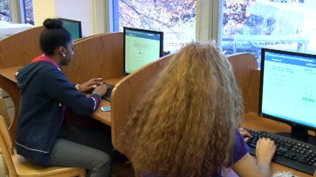 Shannan Ferry takes a look at why social platforms can impact your college admission