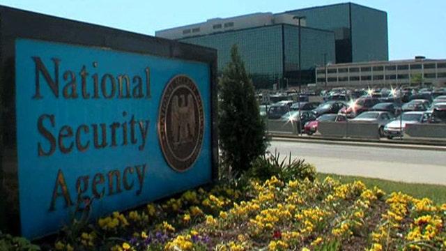Top tech companies calling for limits on gov't surveillance
