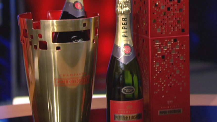 Piper-Heidsieck and Charles Heidsieck Champagnes CEO Cecile Bonnefond explains how consumers are buying their product in the current economy