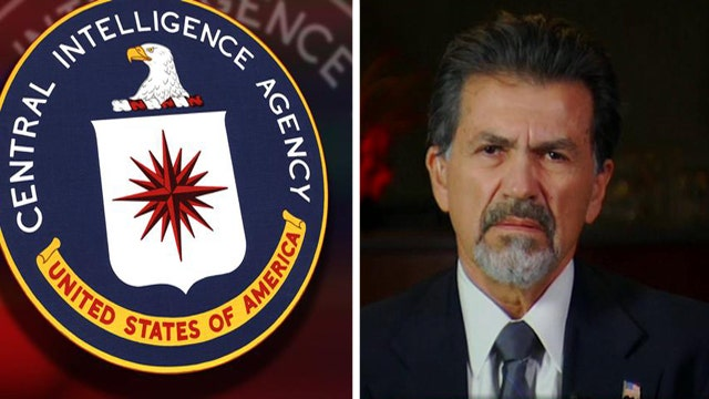 Exclusive: Jose Rodriguez says CIA 'thrown under the bus'