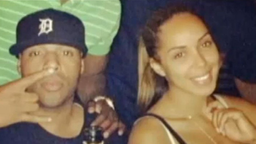 Married couple Stephanie Moseley and Earl Hayes dead in reported murder/suicide