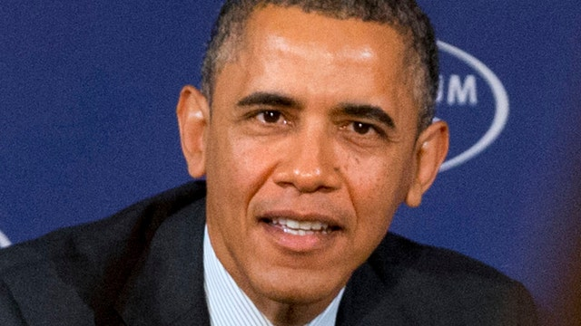 Obama: Iran nuke deal is best strategy for nuclear crisis