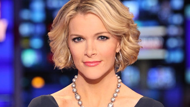 Megyn chats with Jay