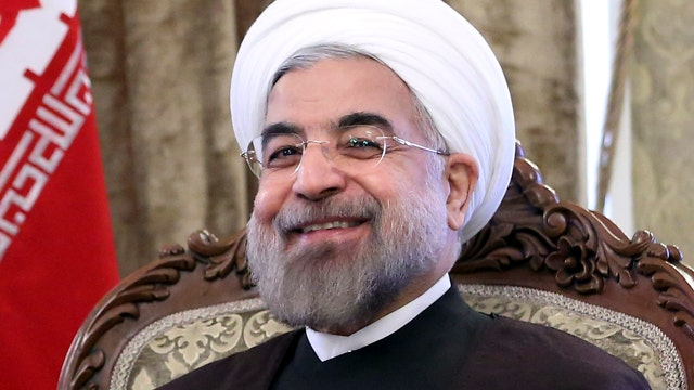 Americans not buying the Iran nuclear deal