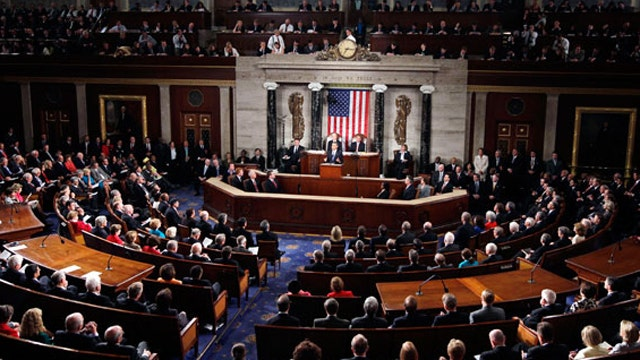 Congress to pass 1st 'successful' budget deal in 2 years