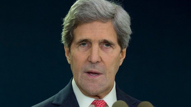 Kerry to be grilled at House hearing on Iran deal