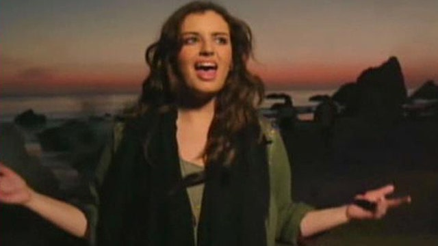 Rebecca Black is back with the sequel to 'Friday'