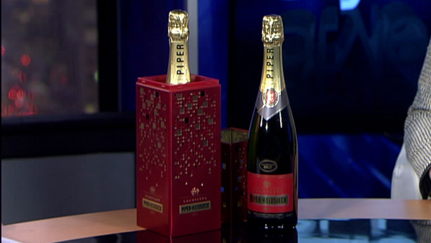Piper-Heidsieck CEO Cecile Bonnefond on the best types of Champagne for the holidays
