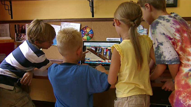 spying on children There are gaping holes in children's privacy protection.