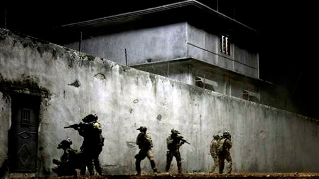 Controversy over use of torture in 'Zero Dark Thirty'