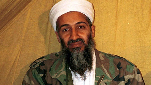 Agent who helped find Bin Laden passed over for promotion?