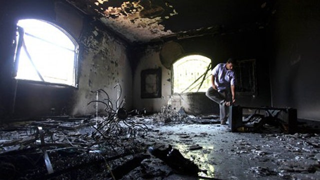 What's at stake in Benghazi investigation?