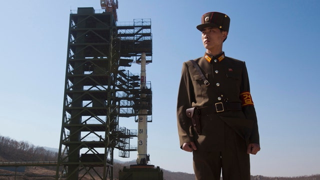 Assessing North Korea's reported plans for rocket testing