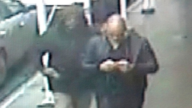 Cops release photo of Manhattan murder suspect