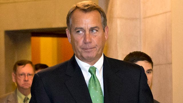 Will Republicans bend in 'fiscal cliff' negotiations?