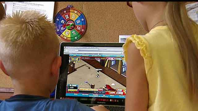 New privacy concerns surrounding mobile apps for kids