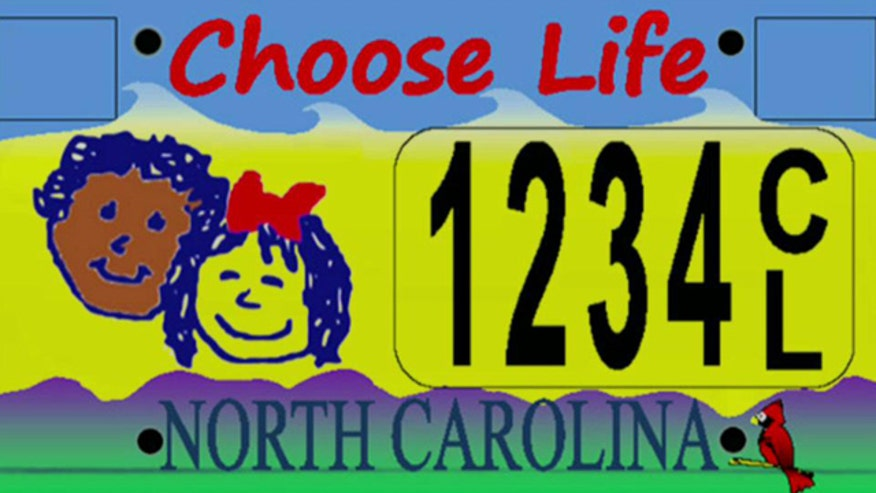 North Carolina plan blocked by federal judge