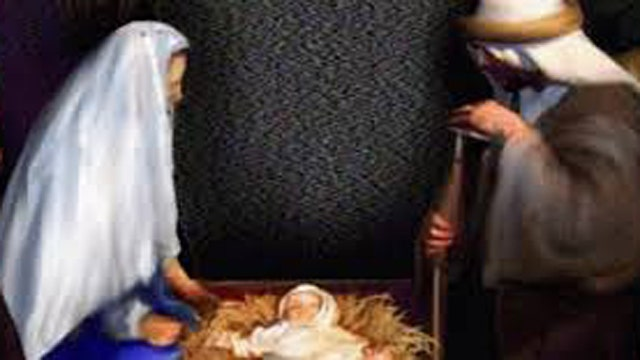 Absurd Christmas Conspiracy Theories