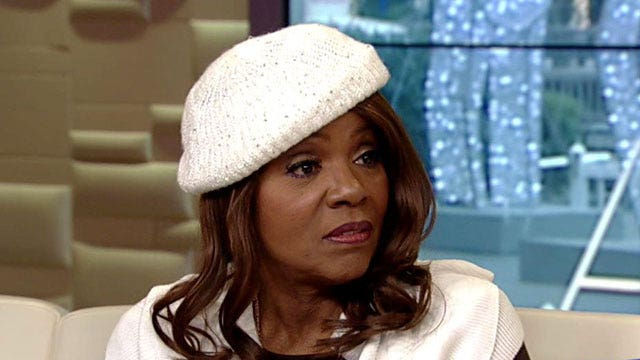 Gloria Gaynor shares survivor stories