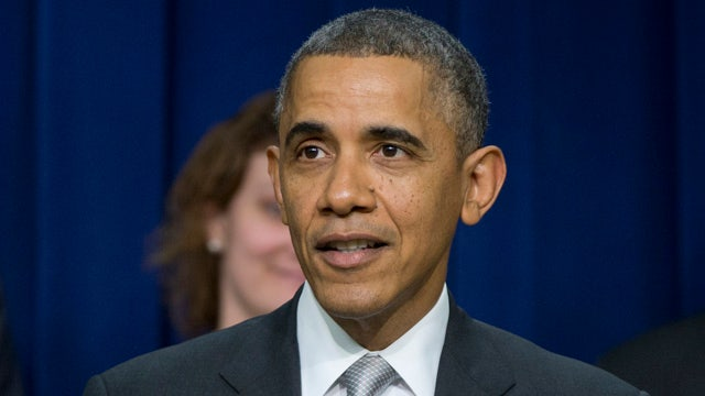 Poll: Disapproval of Obama's job performance hits new high