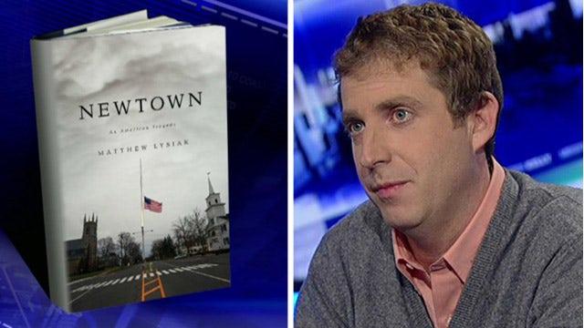 Matthew Lysiak on 'Newtown: An American Tragedy'