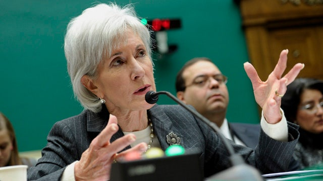Power Play 12/11/13: Tough numbers as Sebelius heads to Hill