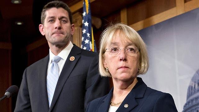 Reaction to bipartisan budget deal in Washington