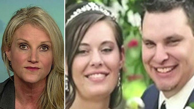 New details emerge in Mont. newlywed murder trial