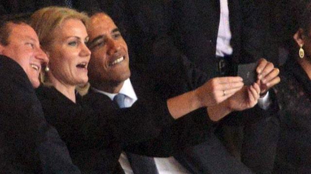 Cavuto: 'Cheap shots' over president's snap shots
