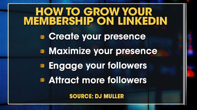 How your business can benefit from using LinkedIn