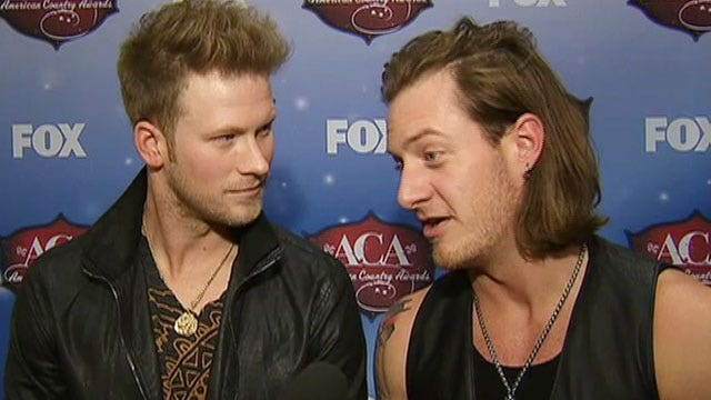 Fans award their top picks at the American Country Awards